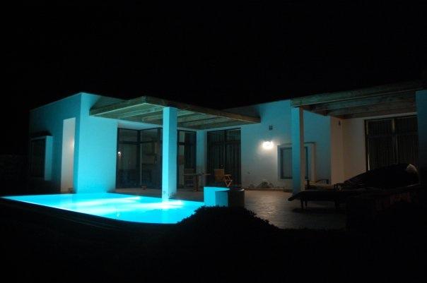 villa nat