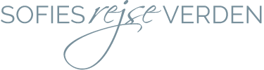 Sofies Rejseverden logo